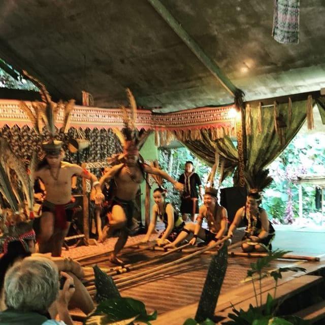1525065645 #cultural #village #marimari #kotakinabalu #dance
