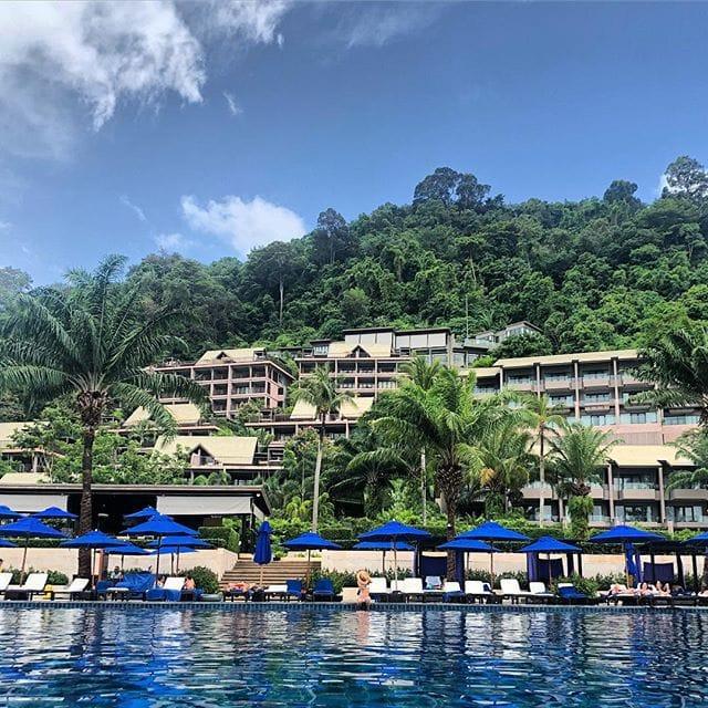 1533987652 #pool #relax #kamala #phuket @hyattregencyphuket