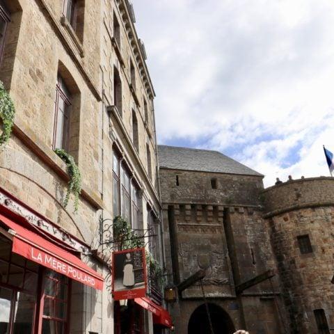 Mont Saint Michel | France | Adrien Becuwe