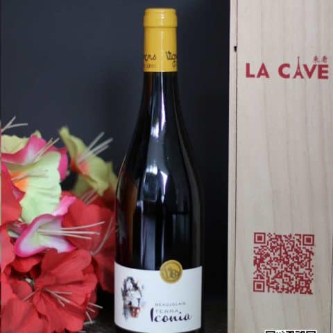 La Cave – Wine – Chengdu – Beaujolais Iconia