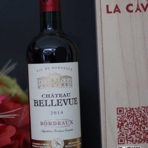 La Cave – Wine – Chengdu – Chateau bellevue