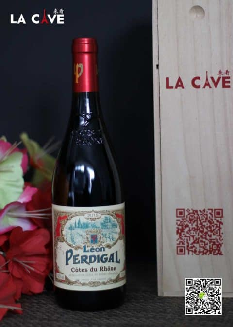 La Cave – Wine – Chengdu – Leon Pardigal