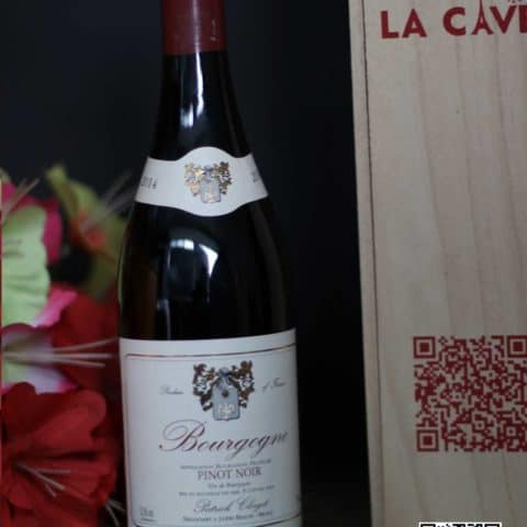 La Cave – Wine – Chengdu – Bourgogne Pinot Noir