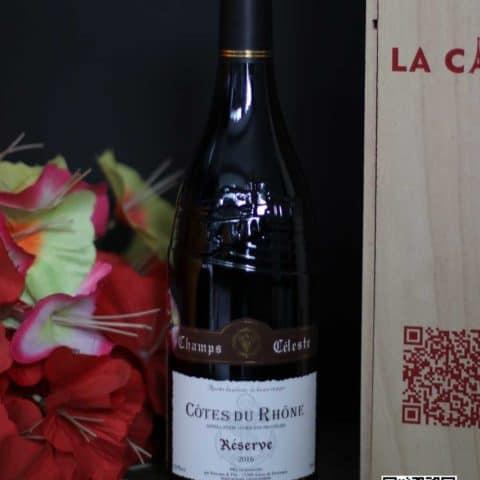 La Cave – Wine – Chengdu – Champs Céleste