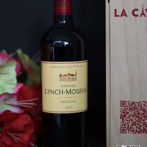 La Cave – Wine – Chengdu – Lynch-Moussas