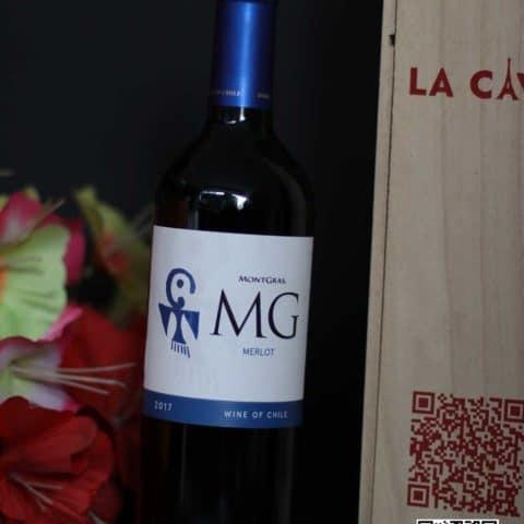 La Cave – Wine – Chengdu – MG Merlot