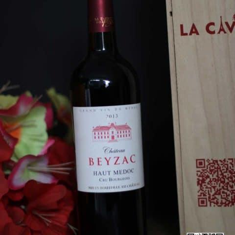 La Cave – Wine – Chengdu – Beyzac Haut Medoc