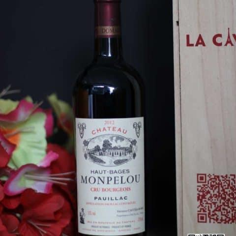 La Cave – Wine – Chengdu – Montpelou Pauillac