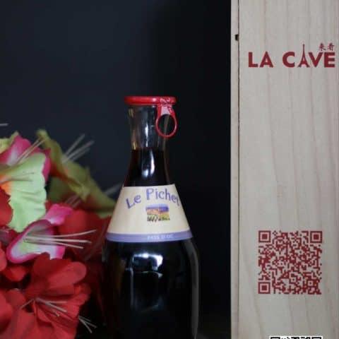 La Cave – Wine – Chengdu – Le Pichet