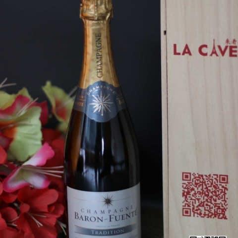 La Cave – Wine – Chengdu – Baron Fuente