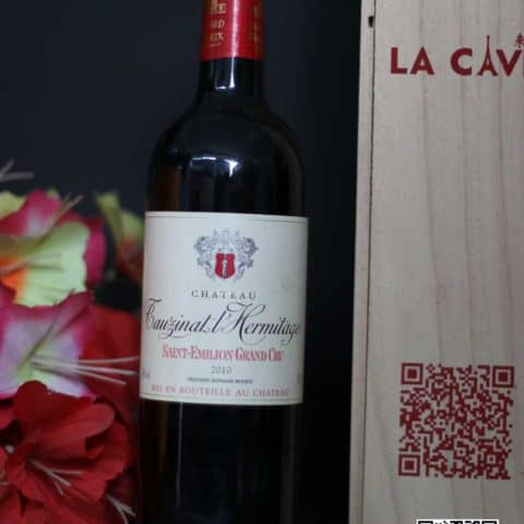 La Cave – Wine – Chengdu -Tauzinat Hermitage
