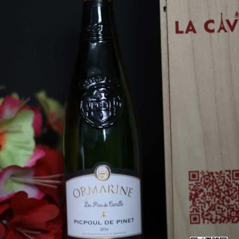 La Cave – Wine – Chengdu - Ormarine