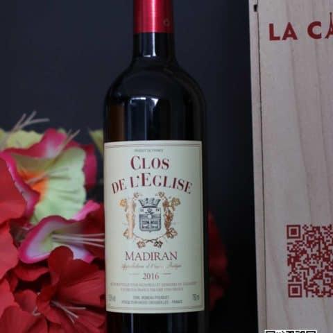 La Cave – Wine – Chengdu – Clos de L'Eglise