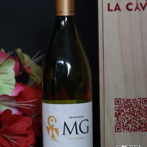 La Cave – Wine – Chengdu – MG Chardonnay