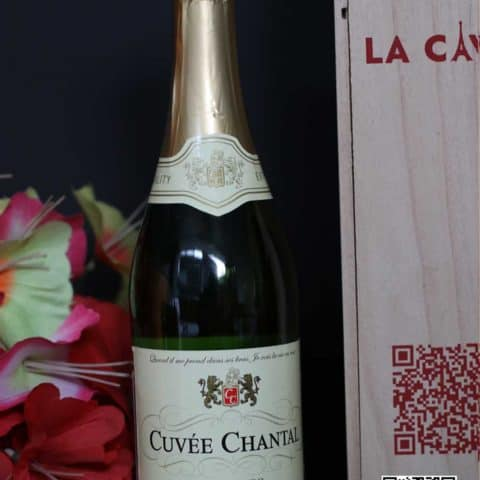 La Cave – Wine – Chengdu – Cuvée Chantal Demi Sec