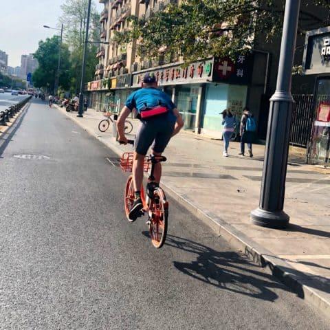 Mobike Jump - adrien Becuwe