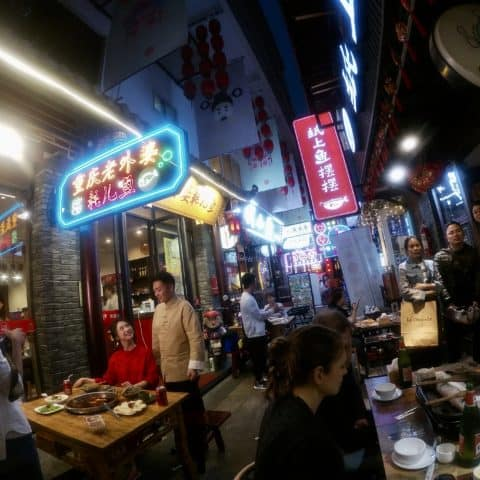 Chengdu - Street Food - adrien becuwe