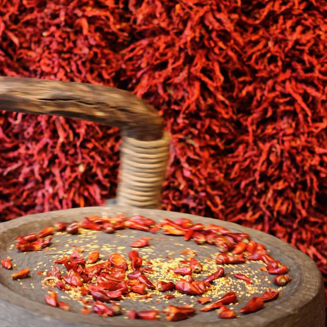 cooking-the-spice-sichuan-pepper Cooking the #spice #Sichuan #pepper #spicy #chengdu #travel  #chengdu  #chengduexpat