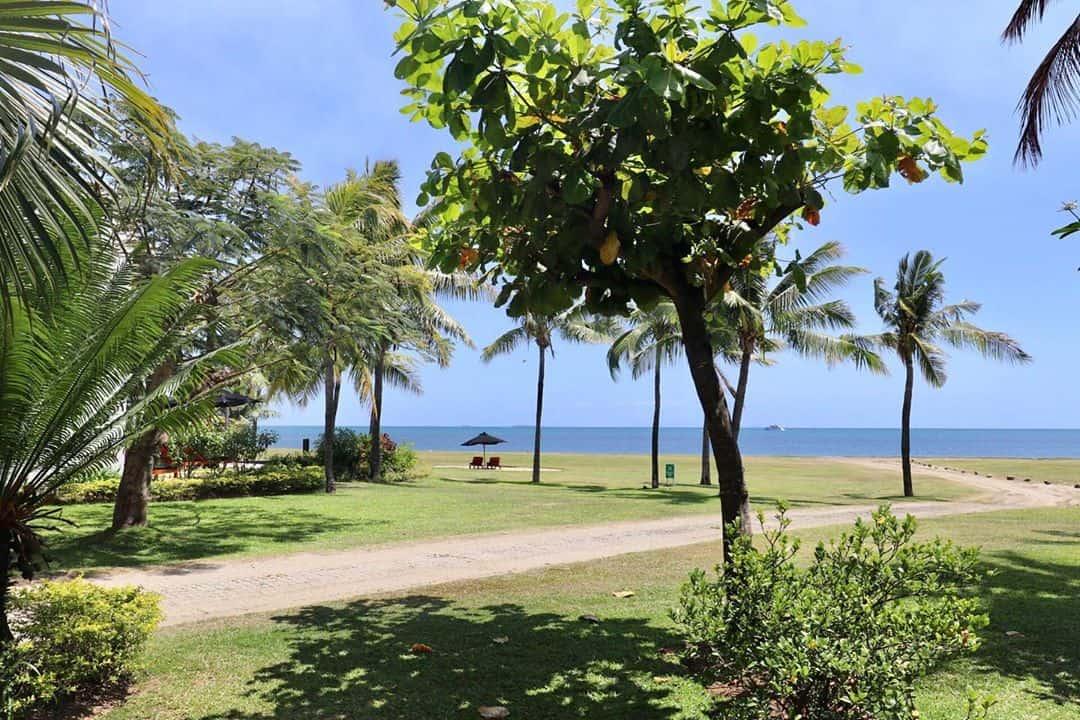 morning-view-hiltonfiji-fiji-chill #morning #view #hiltonfiji #fiji #chill #relax #holiday