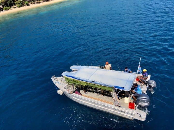 Tropica Island Resort   Malolo