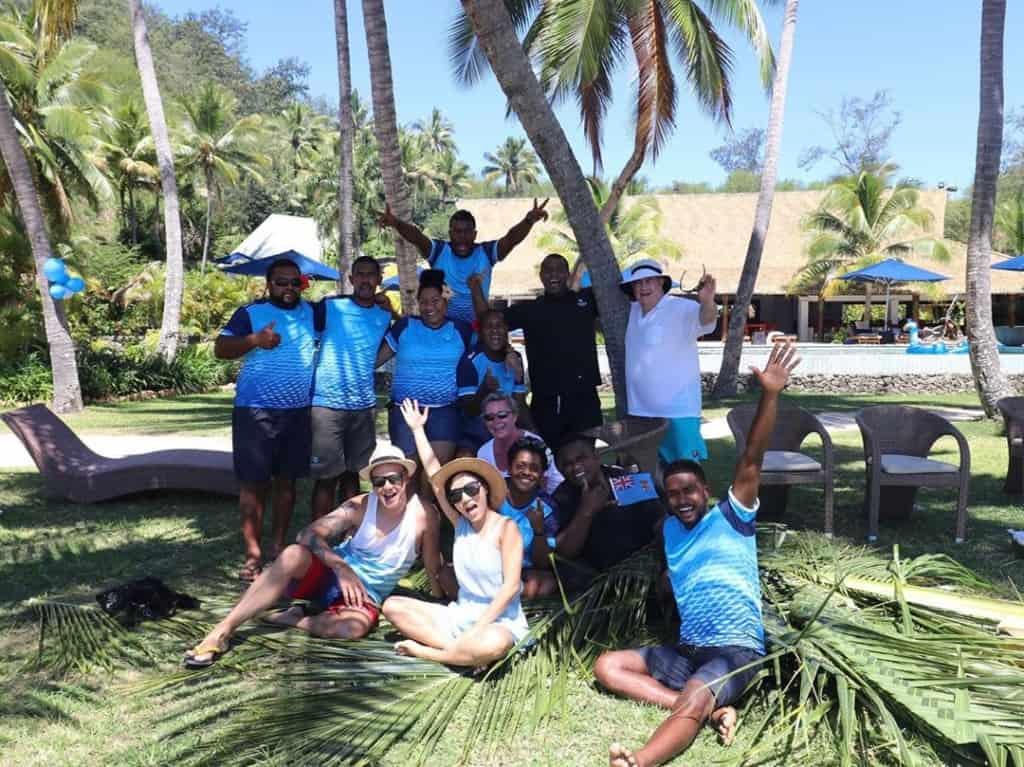 bye-bye-tropicaislandresort-tropicaislandresort-fijiday-fiji-1024x767 #bye-bye @tropicaislandresort #tropicaislandresort #fijiday #fiji #holiday #island