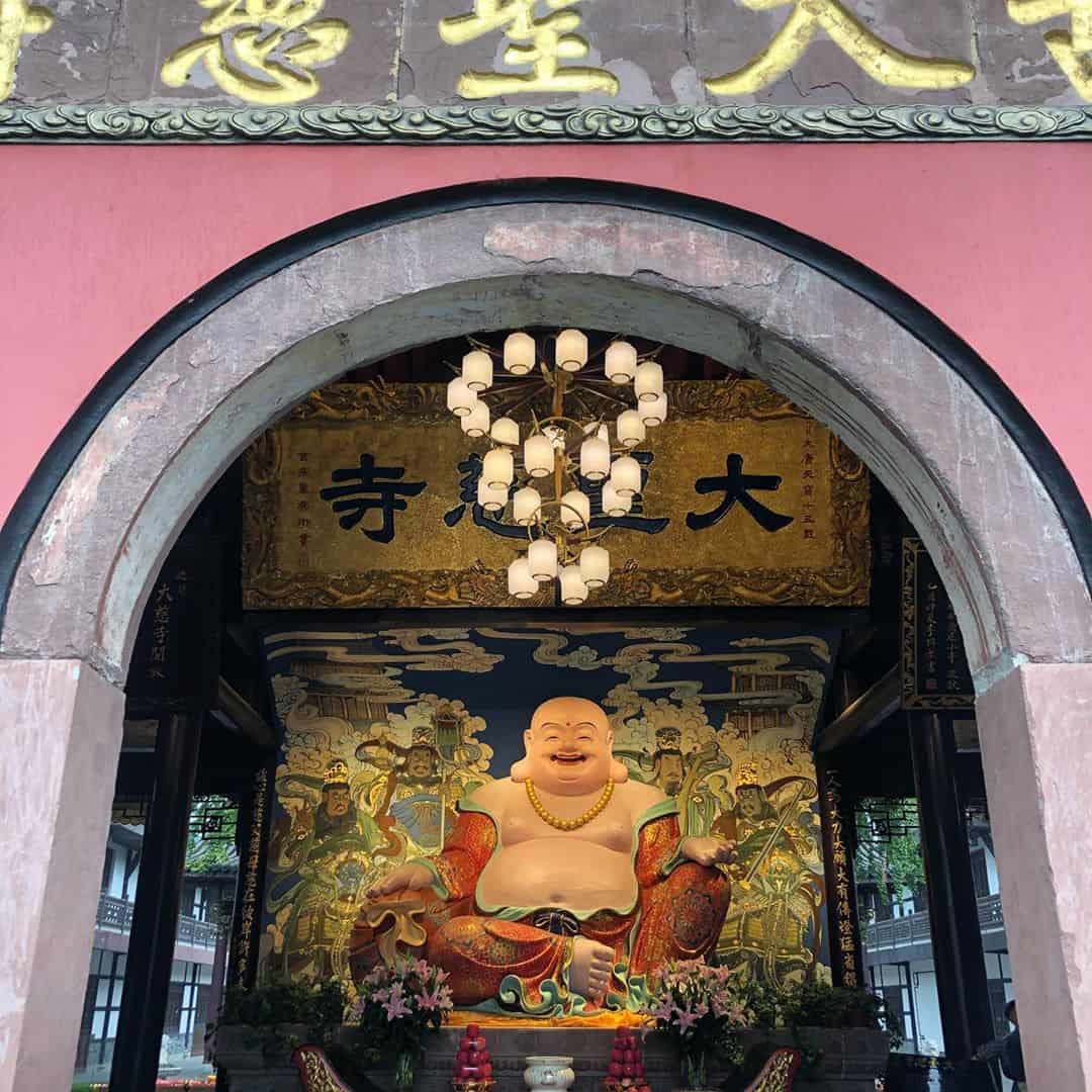 chengdu-budha-temple-tkl #chengdu #budha #temple #tkl