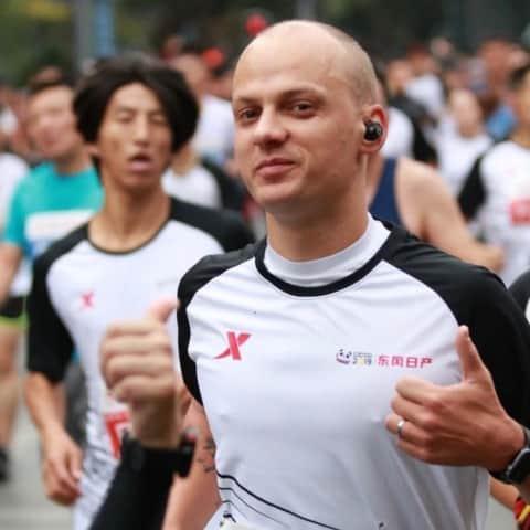 first-marathon-nopainnogame-chengdu-chengdumarathon-3-480x480 #first #marathon #nopainnogame #chengdu #chengdumarathon #finisher