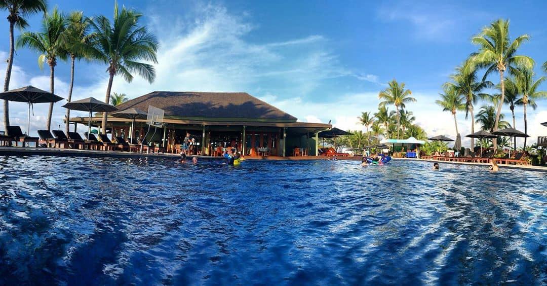 last-day-fiji-pool-hilton Last day #Fiji #pool #Hilton #nadi #holiday