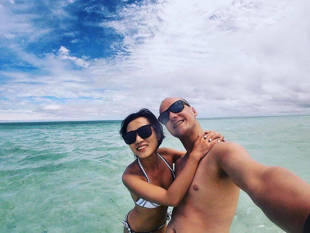 sandbar-fiji-honeymoon-travel #sandbar #fiji #honeymoon #travel