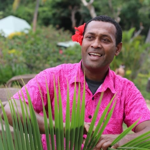 weaving-demo-at-tropicaislandresort-coconut-6-480x480 #weaving #demo at @tropicaislandresort #coconut #leave #fiji #culture #handmade #tropicaislandresort